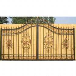 Cheap Wrought Iron Gates For Sale